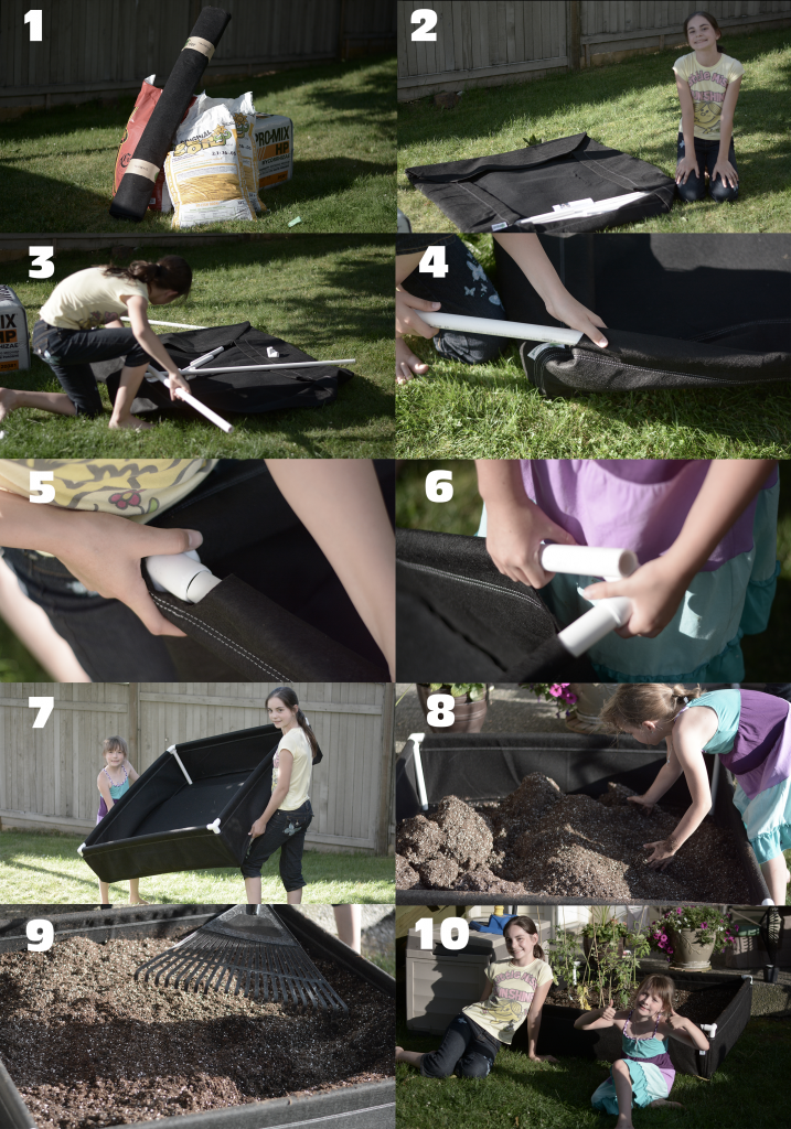 Geopot-Step-By-Step