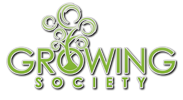 Growing Society logo